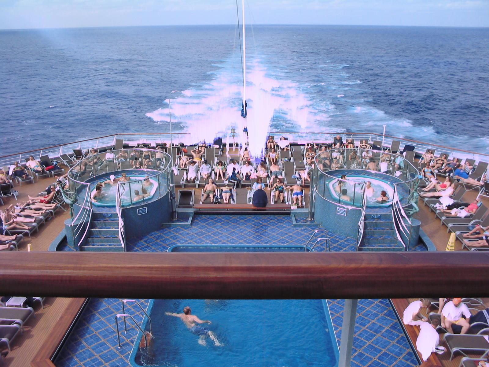 Carnival Splendor Cruise Ship Tour Fitbudha Com